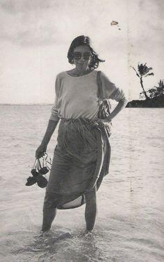 Joan Didion #writer