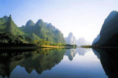 Magical Li River Day Cruise from Guilin by Bus The 83 kilometer long Li River flows from Yangshuo to Guilin, where the Karst mountains line the river. This tour is an incredible river cruise along this iconic river in Guangxi Zhuang Autonomous Region.In the morning, you and other cruise passengers will all get picked up at your hotel by a bus, between 7am and 8am. After that, your guide will bring you to Zhujiang Wharf for the amazing Li River cruise.Take the morning Li River ...