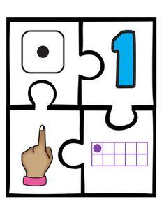 Number sense kindergarten, number sense activities, all about me activities Number Sense Kindergarten, Number Sense Activities, Numeracy Activities, Senses Activities, All About Me Activities, Kindergarten Activities, Number Recognition Activities, Math Games, Teaching Numbers