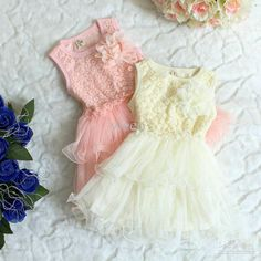 Wholesales 2014 Spring Summer Baby, Girls Kids Clothing Children's Girls Cotton Handmade Sleeveless Lace Tutu Dress LY-700 Online with $8.69/Piece on Vieeo's Store | DHgate.com