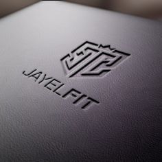 Freelance Work Project - Personal Trainer looking for a modern logo - JAYEL FIT by Naura Zhafira