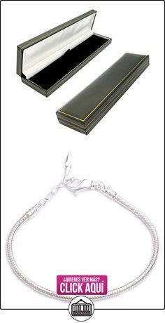 Bracelet - BRS-K41333 - Pulsera de mujer de plata de ley, 19 cm  ✿ Joyas para niñas - Regalos ✿ ▬► Ver oferta: https://comprar.io/goto/B005QWWCTE
