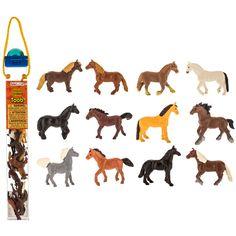 Horses Toob
