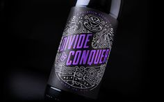 Vocation Brewery on Packaging of the World - Creative Package Design Gallery