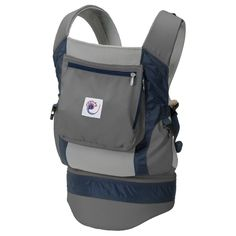 I've tried several soft carriers, and this is the only one I can wear for several hours straight that doesn't hurt my shoulders at all.  Love it esp. for hiking.