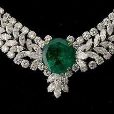 Pin Platinum Diamond Necklace on Pinterest