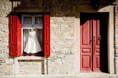 Say i do, at the lovely unspoilt island of Halki! Just off the west coast of Rhodes, Greece!