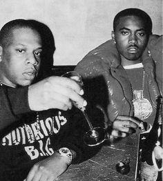 Words for Young Men 90s Hip Hop, Hip Hop And R&b, Hip Hop Rap, Young Jay Z, Young Men, Hiphop, Estilo Hip Hop, Hip Hop Classics, Arte Hip Hop