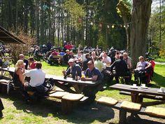 Motorradpension Externbrock in NRW | Anfahrt fern