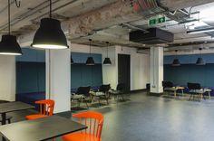 Google Campus / Jump Studios
