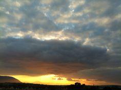 Kerry Sunset…