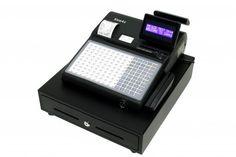 PCMIRA - ECR : SAM4S ER-940 Cash Register. / Caja Registradora SAM4S ER-940.