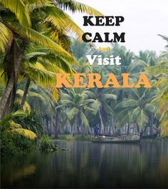 Find out all the good reasons to visit #Kerala. #TravelKerala with @getsholidays