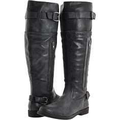 madden girl--I have this exact pair!  You guys are probably sick of me wearing them constantly!