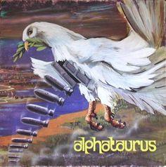 Alphataurus - Alphataurus (1973)