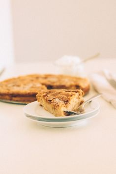 yogurt apple cake