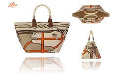 Hermes Steeple bag