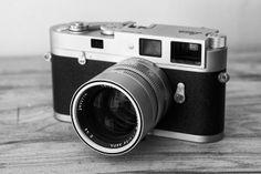 Leica MP & 50 Summilux ASPH