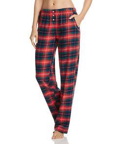 b8b7ffc6cc5b  Jane  amp  Bleecker New York Flannel PJ Pants - Bloomingdale s Tartan  Pants