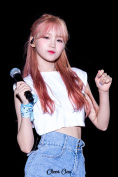 Photo album containing 17 pictures of Chaewon Yu Jin, Woollim Entertainment, Japanese Girl Group, Beautiful Fairies, Pretty And Cute, Korean Girl, Kpop Girls, Hong Kong, Fans