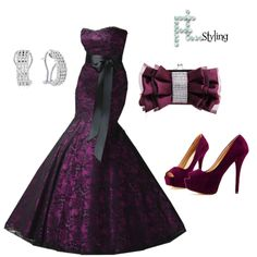 Party Dress Outfit