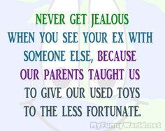 Less Fortunate