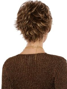 Pixie Cut Hairstyles back view | Pixie Cut Front And Back View Design: