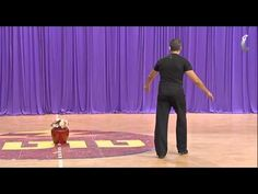 Eretz Israel Yafa - IFD Israeli folk dancing for beginners - YouTube