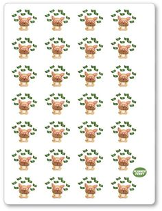 Penny Pay Day Pla... added to the shop! View/purchase at http://www.plannerpenny.com/products/penny-pay-day-planner-stickers?utm_campaign=social_autopilot&utm_source=pin&utm_medium=pin