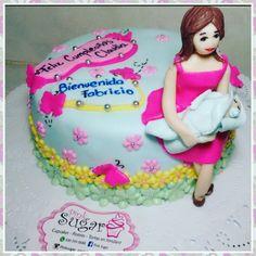 TortA vainilla pink sugar#pinksugar #cupcakes  #homemade  #casero  #barranquilla #pasteleria #reposteriacreativa #tortas #fondant #reposteriabarranquilla #happybirthday  #cake #baking  #galletas #cookies  #pinksugar #wedding #buttercream #vainilla #minion #oreo #passionfruit #cupcakesbarranquilla #baby