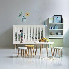 Wunderbar Flexa Play, Fresh Scandinavian Design For Kids