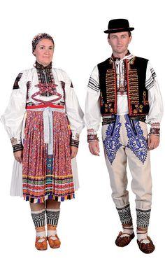 Žítková - Moravské Kopanice