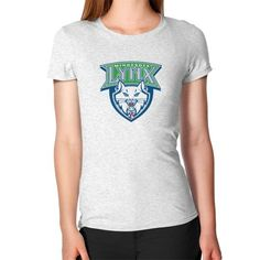 Minnesota Lynx Women's T-Shirt