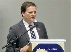 """Realizado nesta sexta-feira, 26, em Belém/PA, o seminário """"Administração Tributária, Aduana e Proteção das Fronteiras na Amazônia"""