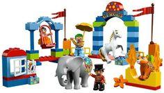 Lego Duplo Legoville - 10504 - Jeu de Construction - Le Grand Cirque LEGO http://www.amazon.fr/dp/B0094J3AMS/ref=cm_sw_r_pi_dp_2DLpwb13YJZBW