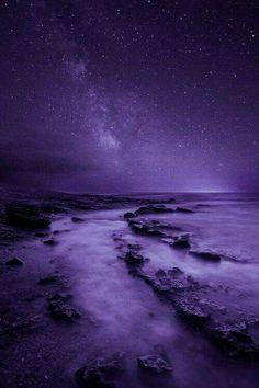 *~Purple Haze~*~Runs thru My Brain~As in Her Mind~*~Flows Pure Cocaine ~* Purple Love, All Things Purple, Shades Of Purple, Deep Purple, Purple Beach, Periwinkle Hair, Royal Purple Color, Purple Stuff, Purple Sky