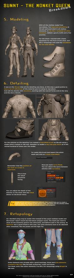 Please follow and like us: 0 TAIRO FIALHO is a 3D Artist from Rio de Janeiro, Brazil. In this post