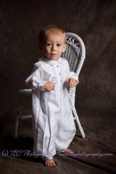Such a handsome little boy.