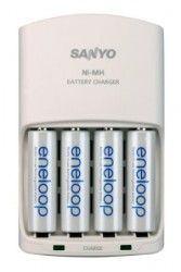 #coolhandygadgets Pre-Charged Rechargeable Batteries $18.35