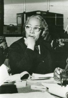 Image result for Septima Poinsette Clark