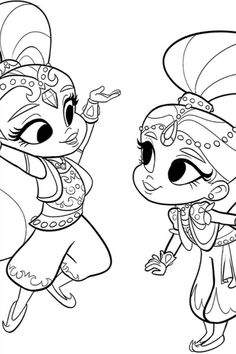Are you looking for free Shimmer and Shine Coloring Pages for free? We are providing free Shimmer and Shine Coloring Pages for free to support parenting in this pand Math Shapesmic! #ShimmerandShineColoringPages #ColoringPagesShimmerandShine #Shimmer #Shine #Coloring #Pages #Worksheets #WorksheetSchools Coloring Pages, Coloring Worksheets, Shimmer N Shine, Minnie Mouse, Disney Characters, Fictional Characters, Snoopy, Math, Parenting