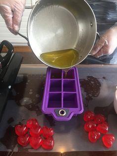 Cotton Candy, Kitchen Appliances, Natural Soaps, Diy Kitchen Appliances, Home Appliances