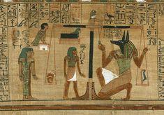 Los papiros más antiguos conocidos hasta hoy día. #documentaciontraduccionB