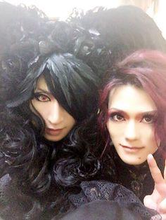 Asagi & Tsunehito - D