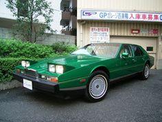 Aston Martin Lagonda ★。☆。JpM ENTERTAINMENT ☆。★。