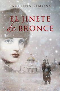 CAZADOR DE LIBROS: El Jinete de Bronce - Paullina Simons