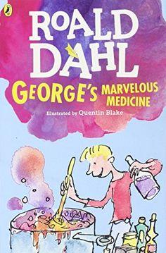 George's Marvelous Medicine by Roald Dahl https://www.amazon.com/dp/0142410357/ref=cm_sw_r_pi_dp_x_B2yLybVCW5G7A
