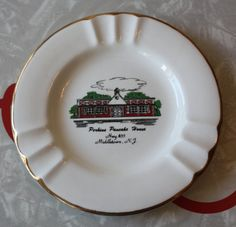 Vintage New Jersey Perkins Pancake House Adv. by FelicesFinds