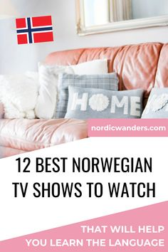 12 Best Norwegian TV Shows to Binge Watch Trondheim, Stavanger, Learn Swedish, Polar Night, Baby Avengers, Alesund, Nordic Living, Visit Norway, Norway Travel