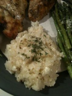 Another Pinner: This is the Greek rice with feta I've made for years that everyone wants the recipe for. Soo good.